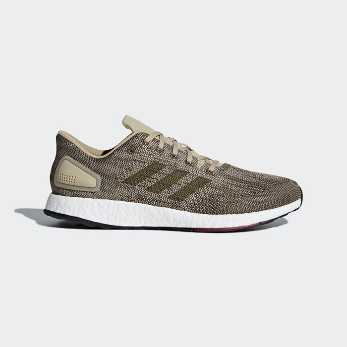 Adidas PureBOOST DPR Shoes Men's Running Gold BB6292