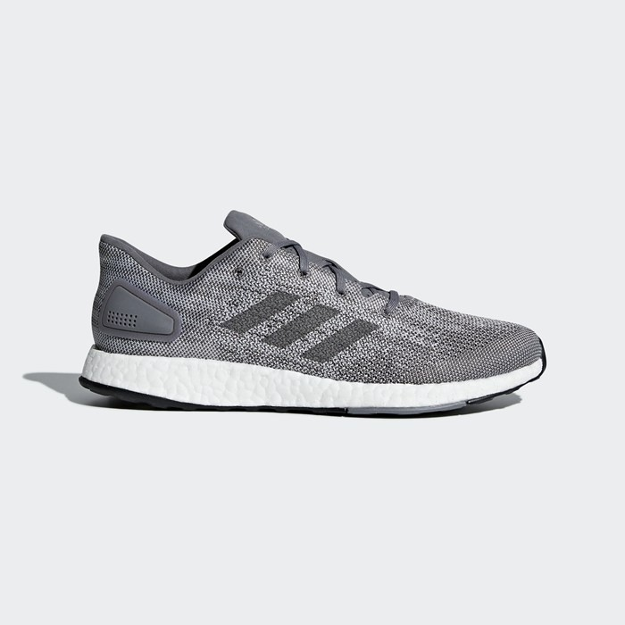 Adidas PureBOOST DPR Shoes Men's Running Grey BB6290