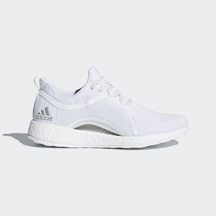 Adidas PureBOOST X Shoes Women's White BY8926