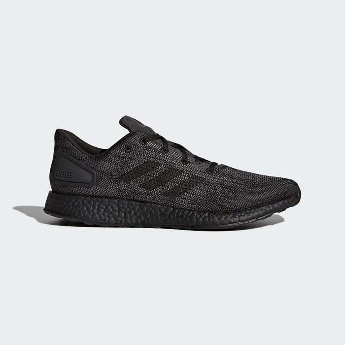 Adidas PureBOOST DPR LTD Shoes Men's Running Black BB6303