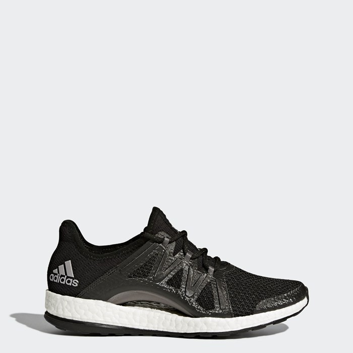Adidas PureBOOST Xpose Shoes Women's Running Black BB6097