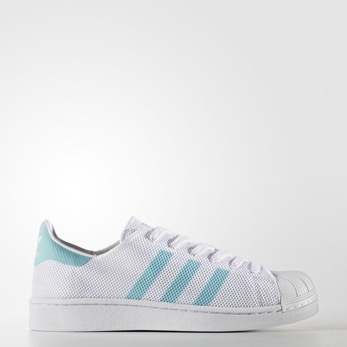 Adidas Superstar Shoes Women's Originals White BA7137