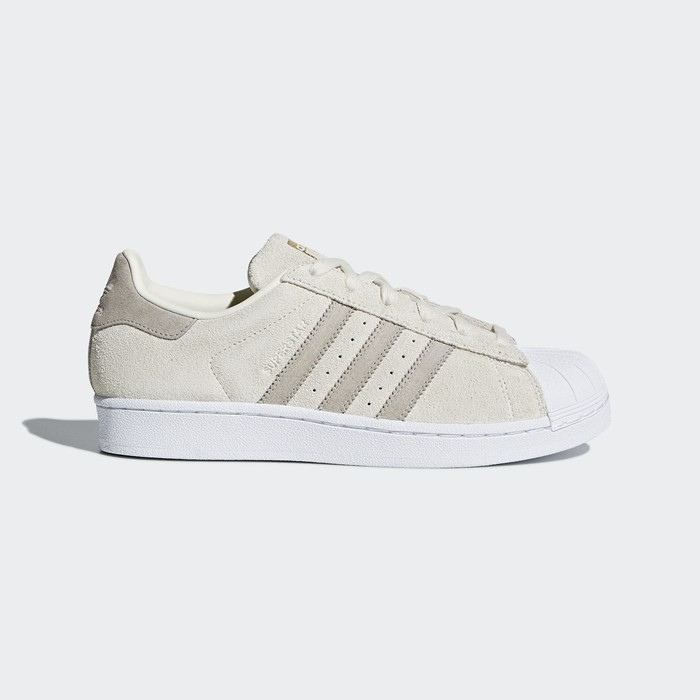 Adidas Superstar Shoes Women's Originals White CG5459