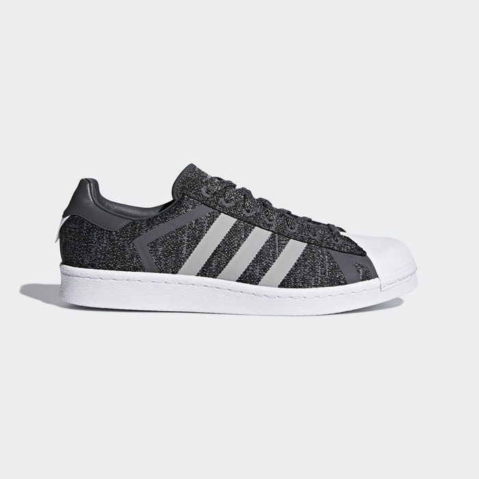 Adidas Superstar White Mountaineering Shoes Originals Black AQ0351