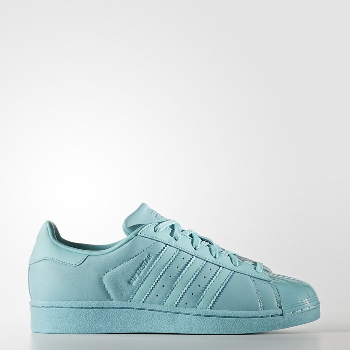 Adidas Superstar Shoes Women's Originals BB0529
