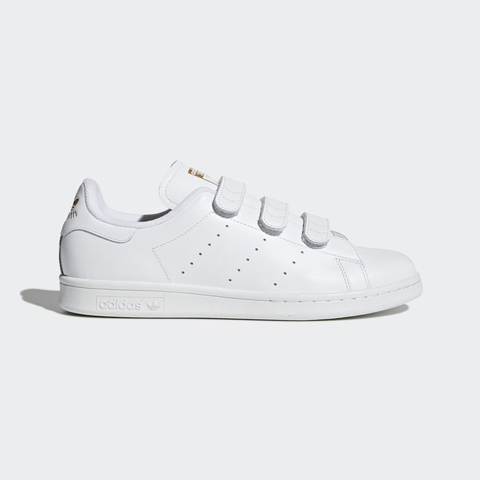 Adidas Stan Smith Shoes Originals White S75188