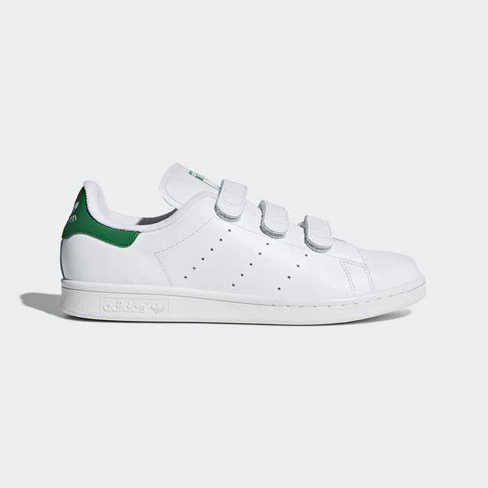 Adidas Stan Smith Shoes Originals White S75187