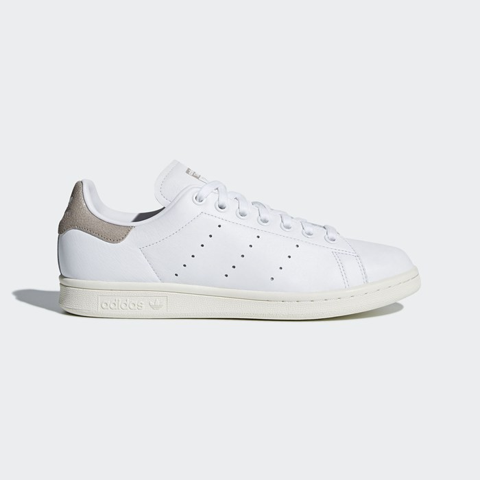 Adidas Stan Smith Shoes Women's Originals White CQ2821