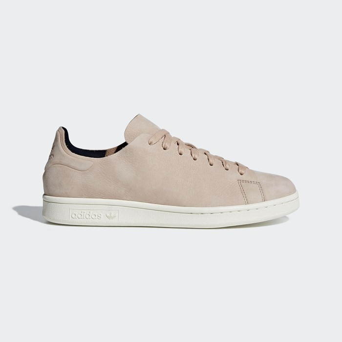 Adidas Stan Smith Nuud Shoes Women's Originals Pink CQ2898