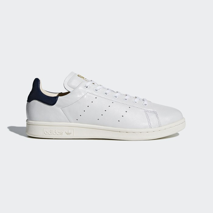 Adidas Stan Smith Recon Shoes Originals White CQ3033