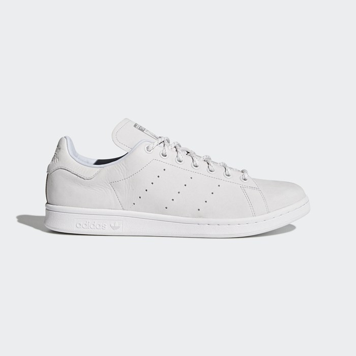 Adidas Stan Smith WP Shoes Originals White CQ3007