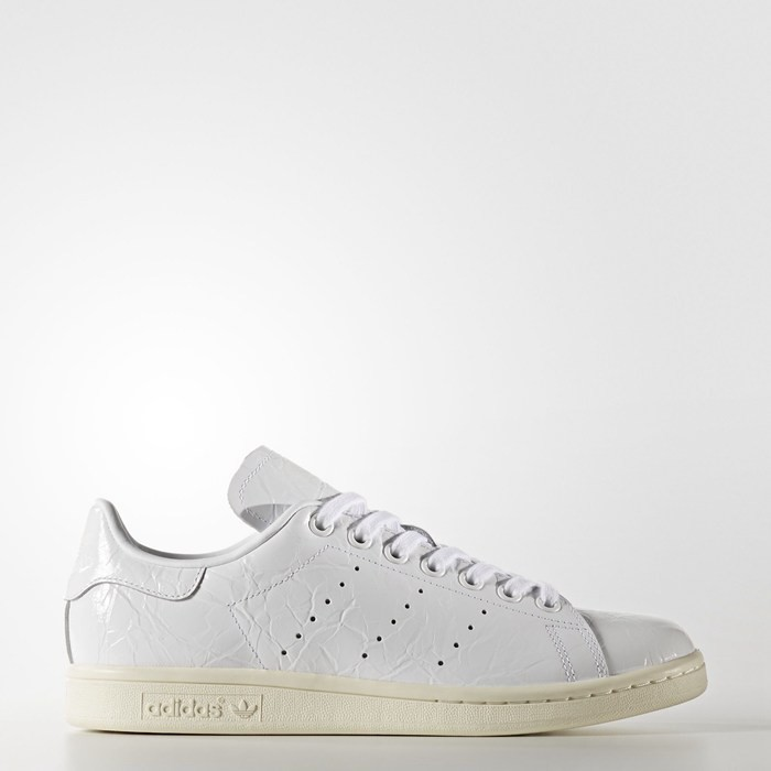Adidas Stan Smith Shoes Women's Originals White BB5162
