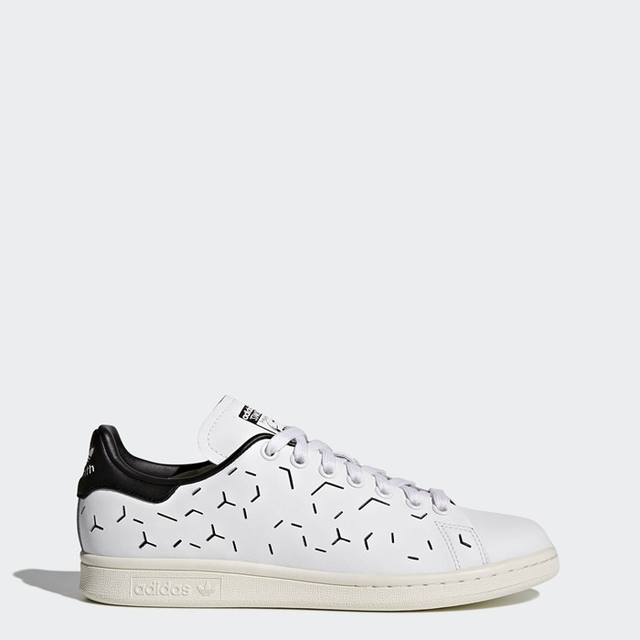 Adidas Stan Smith Shoes Women's Originals White BZ0393