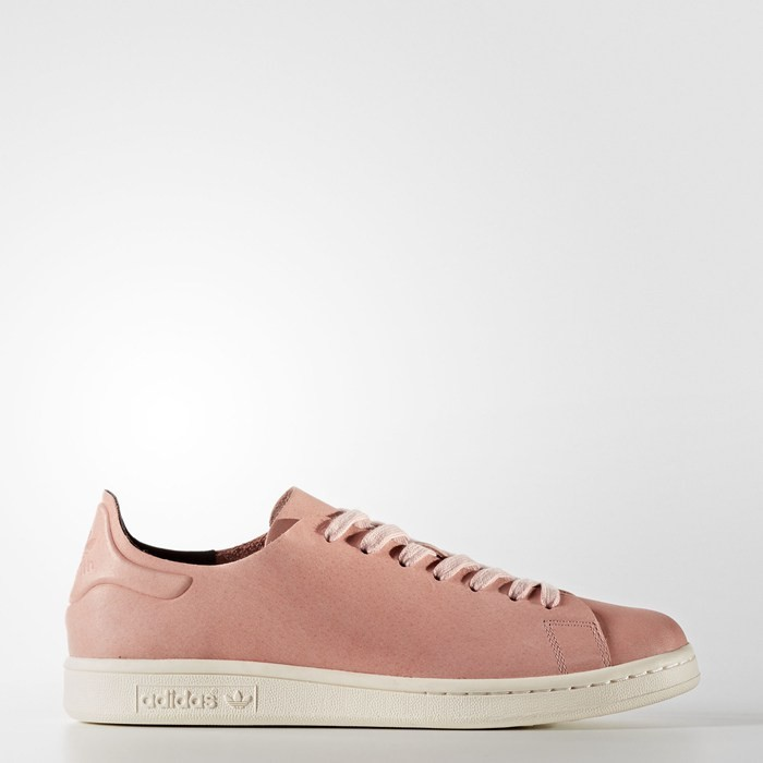 Adidas Stan Smith Nude Shoes Women's Originals Pink BB5143