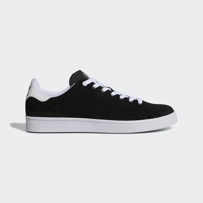 Adidas Stan Smith Vulc Shoes Originals Black BB8743