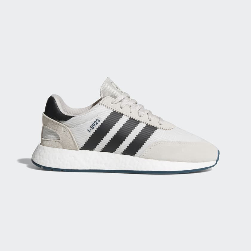 Adidas I-5923 Shoes White D96992