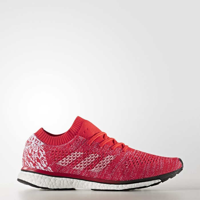 Adidas adizero Prime LTD 5 Years Shoes Running Red CQ1834