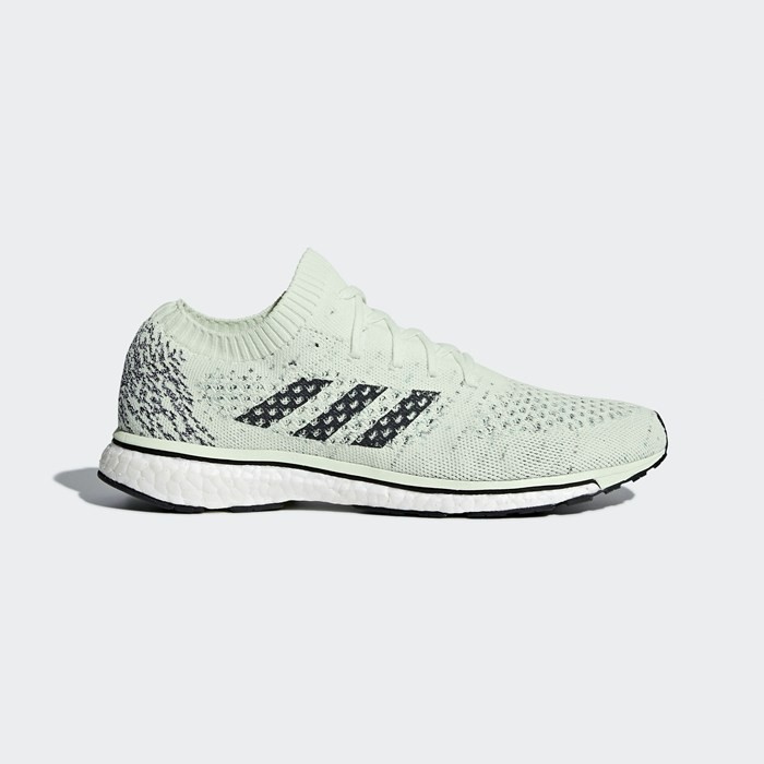 Adidas Adizero Prime Boost LTD Shoes Running Green CP8921