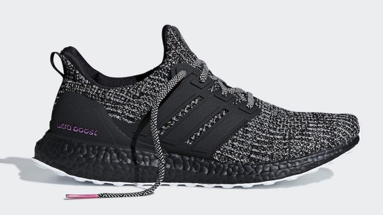 Adidas Ultra BOOST Breast Cancer BC0247