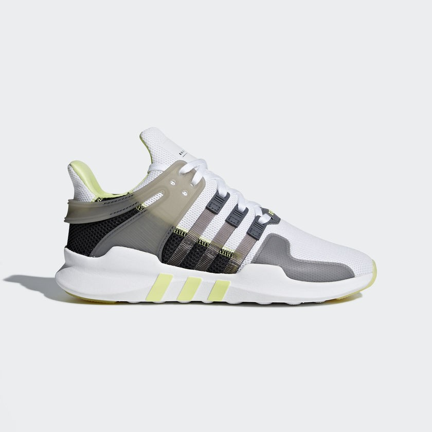 Adidas EQT Support ADV Womens Soft Neon CQ2255