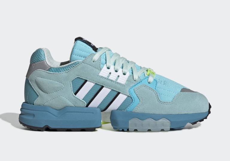 adidas ZX Torsion Blue EG7964