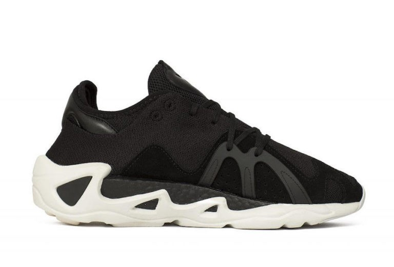 adidas Y-3 FYW S-97 Black/Cloud White-Black FU9185