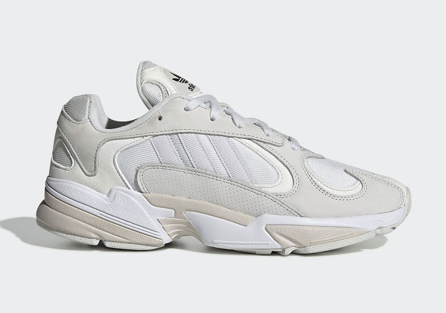 adidas Yung-1 Crystal White EE5319