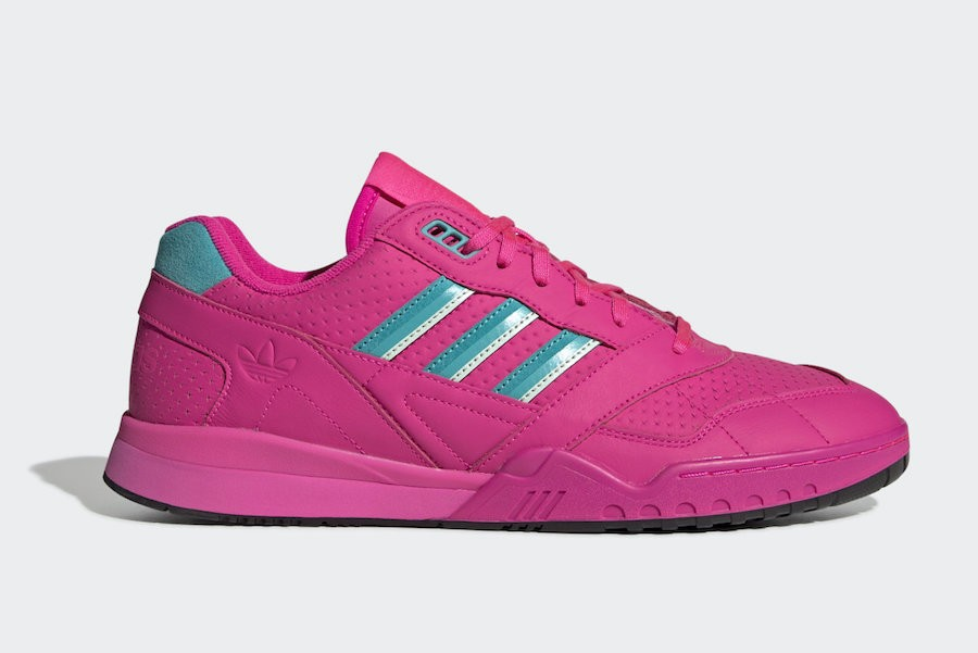 adidas AR Trainer Shock Pink EE5400