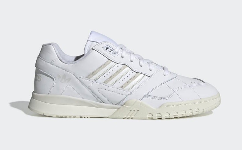 Adidas A.R. Trainer White/Off White CG6465