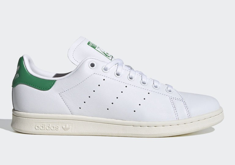 adidas Stan Smith Valentines Day Green (2020) - EH1735