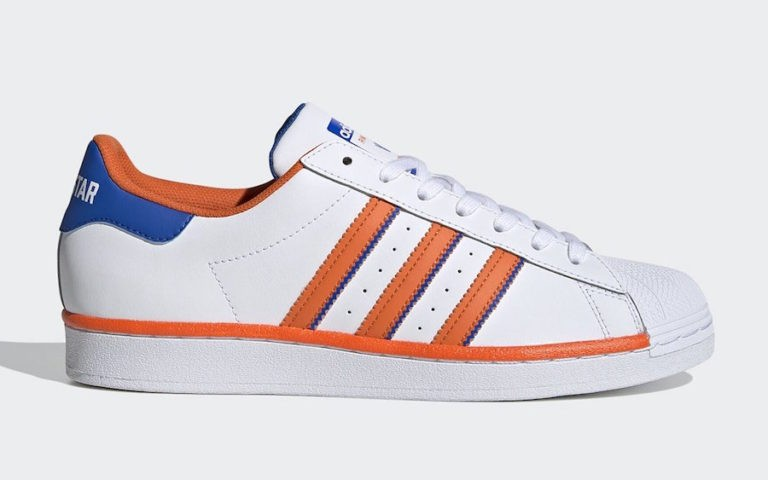 adidas Rivalry vs. Superstar White FV3034
