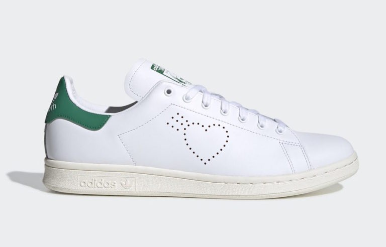FX4259 adidas Stan Smith Human Made OG