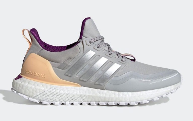 adidas Ultra Boost Guard Grey FW7761