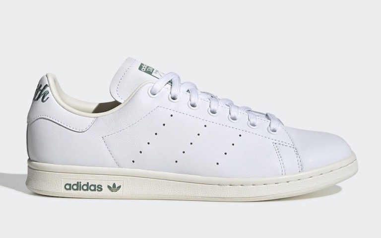 Adidas Stan Smith Shoes - Cloud White - EF4257