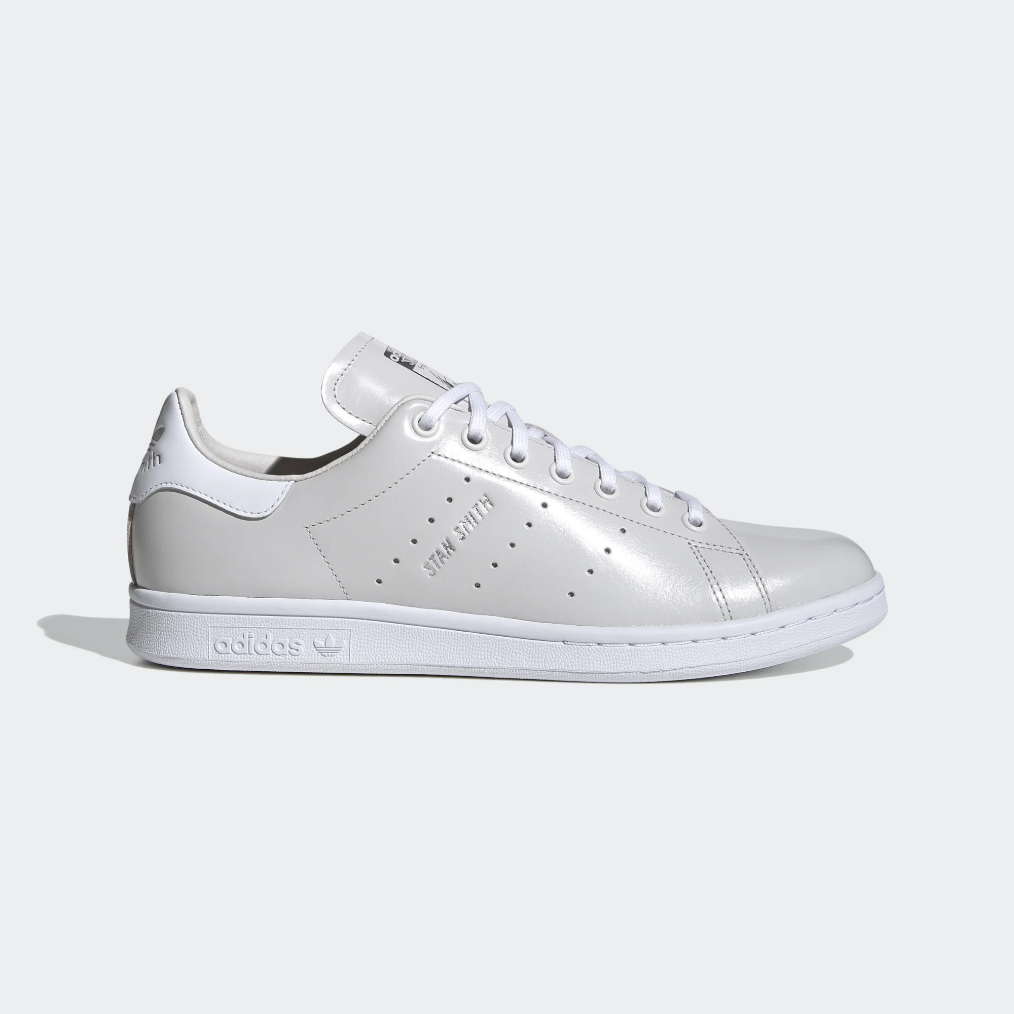 adidas Stan Smith 'Grey One' - FX1030