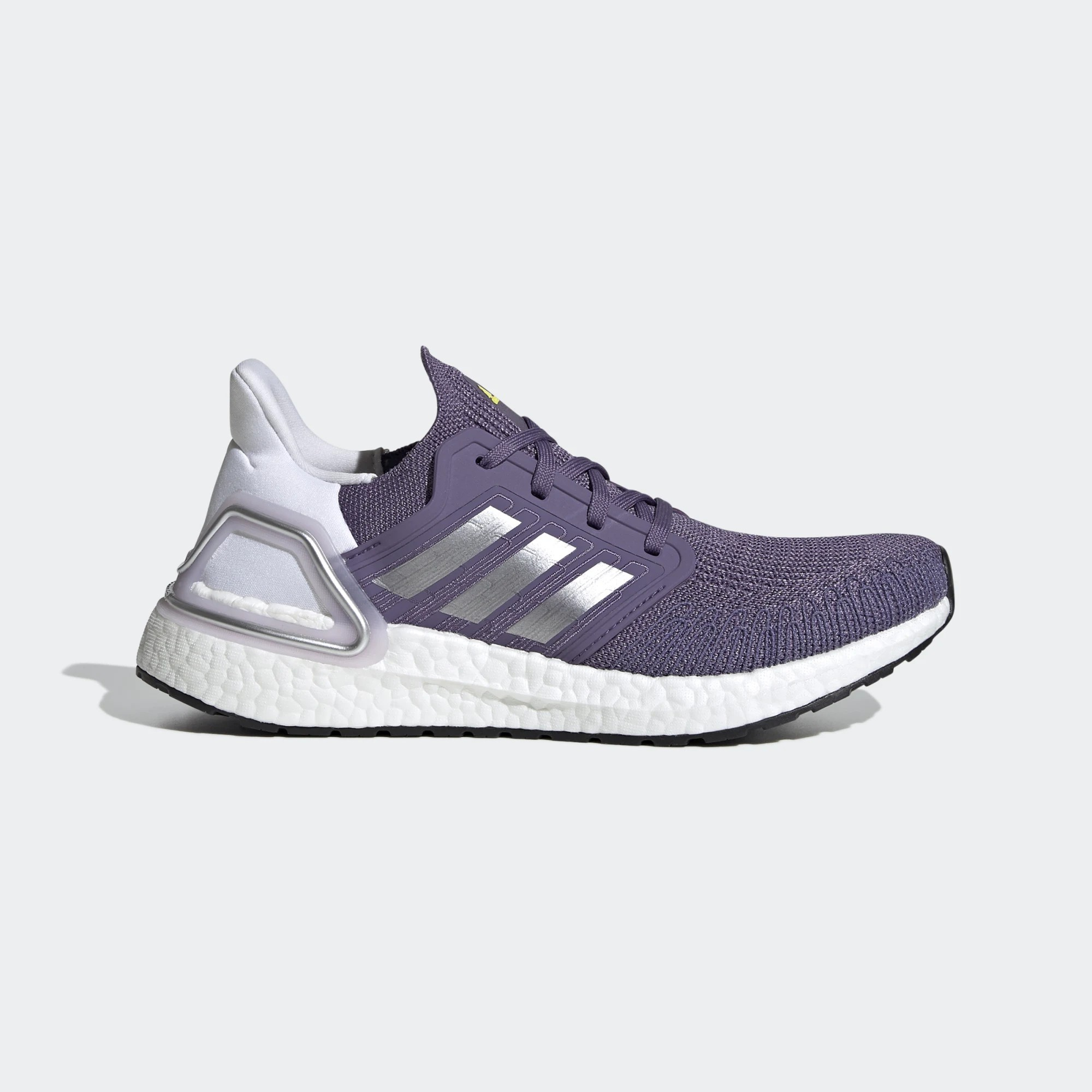 Wmns UltraBoost 20 'Tech Purple' - adidas - EG0718