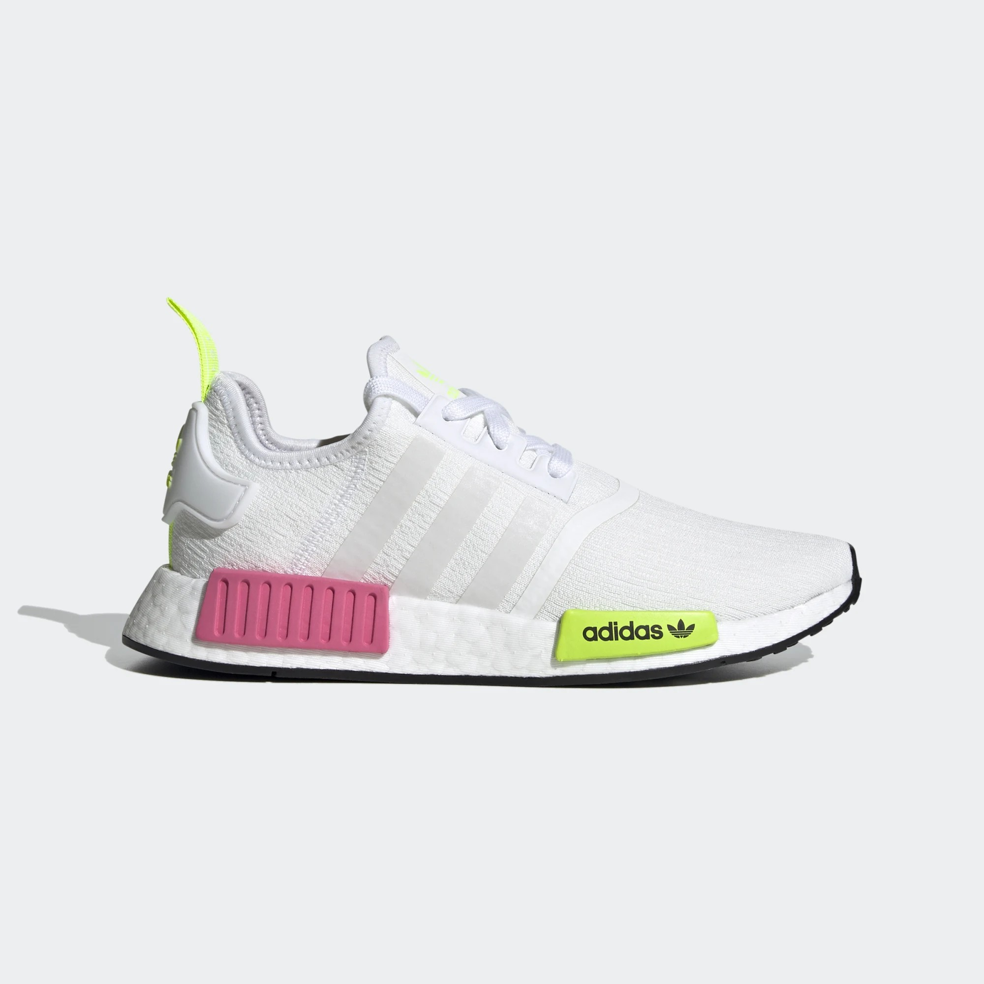 adidas NMD_R1 Shoes - White FX0106