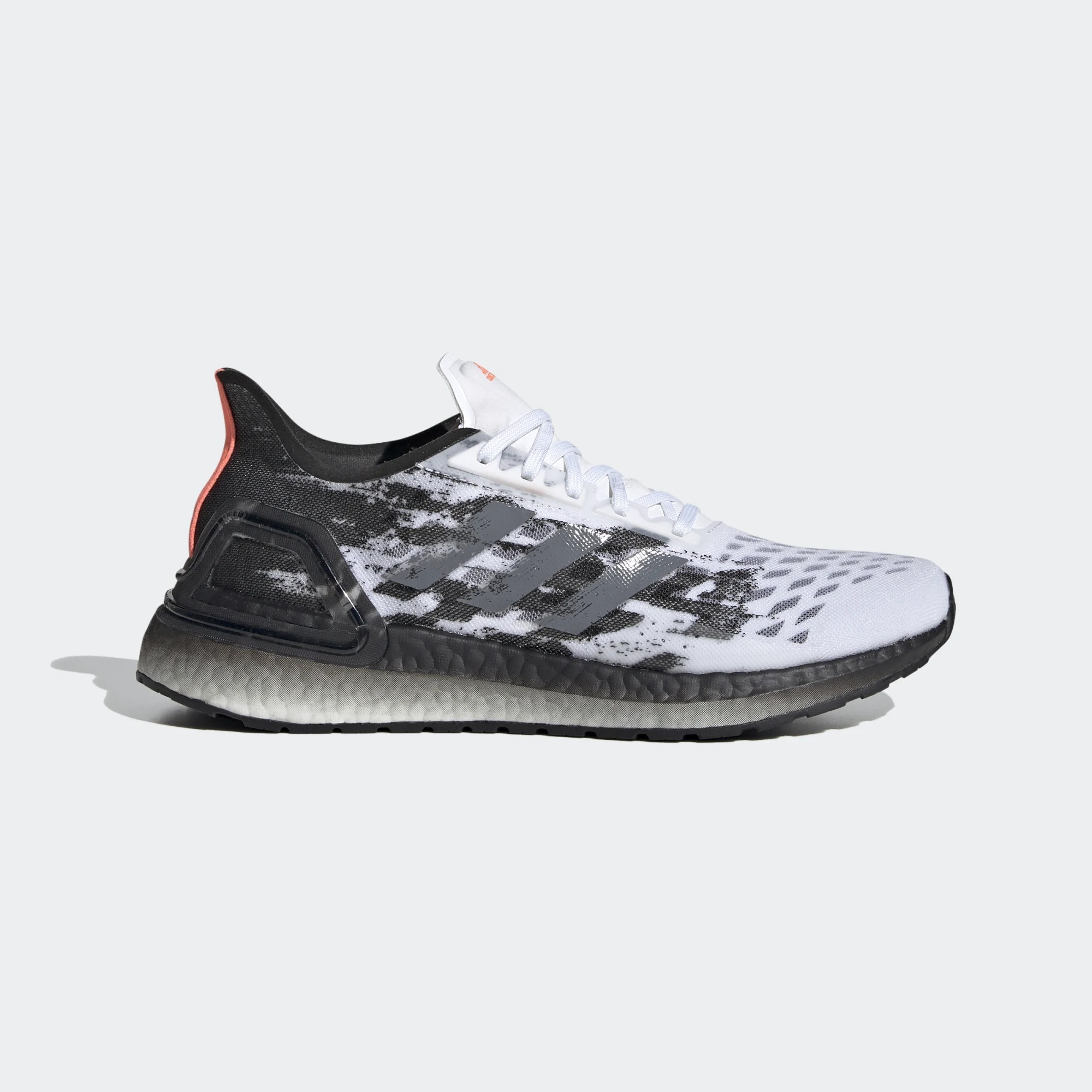 adidas Ultraboost PB Women's White/Grey/Core Black EG0422