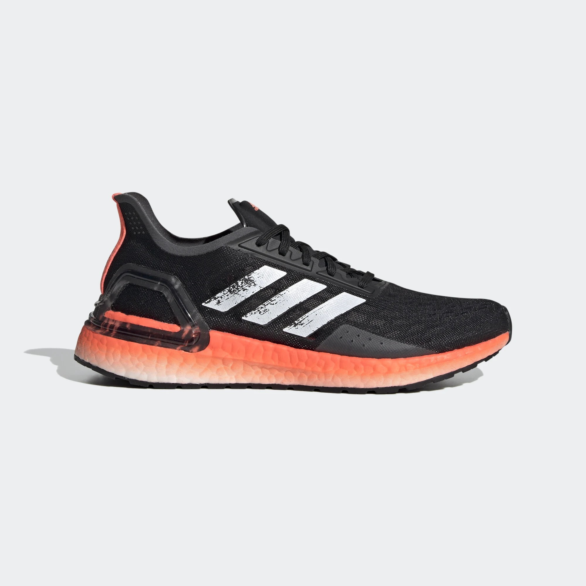 adidas Ultra Boost PB Women's Shoes Core Black/Silver EG0419