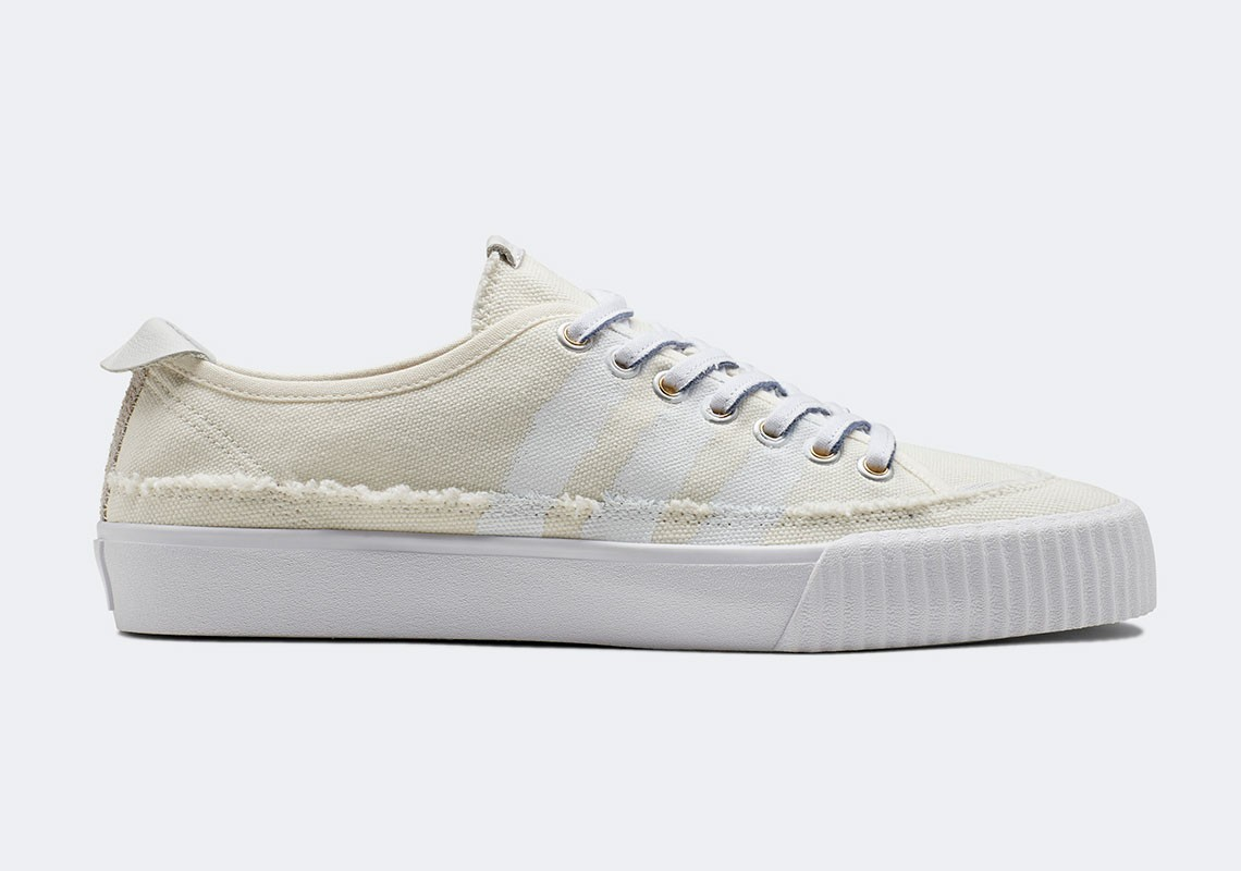 adidas Nizza Donald Glover Off White - EG1761