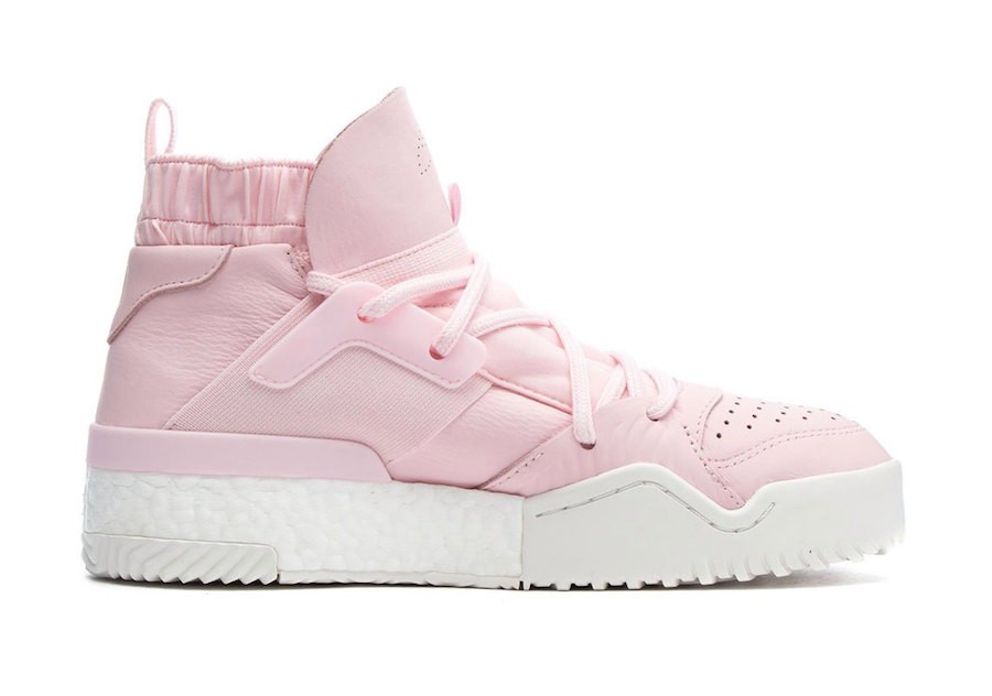 adidas Originals by Alexander Wang Bball | Pink | G28225