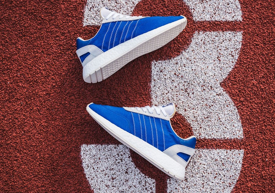 adidas I-5923 Collegiate Royal - BD7597