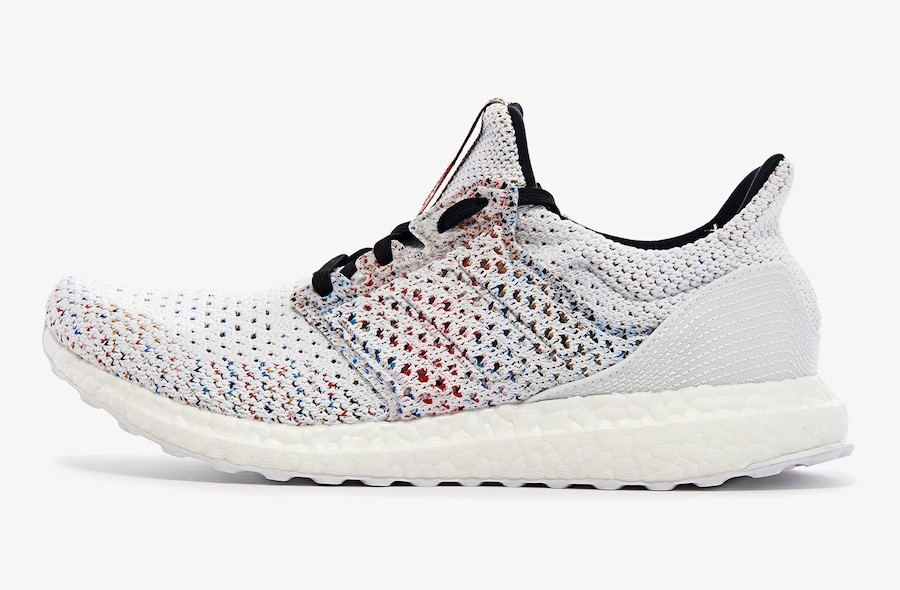 Missoni x UltraBoost Clima 'White Multicolor' - adidas - D97744