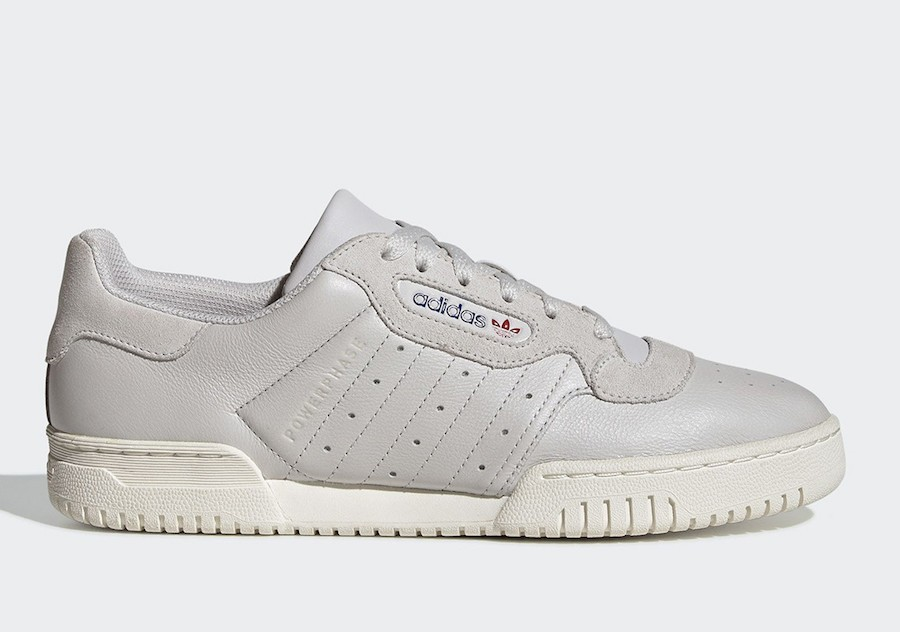 adidas Powerphase Grey One EF2902