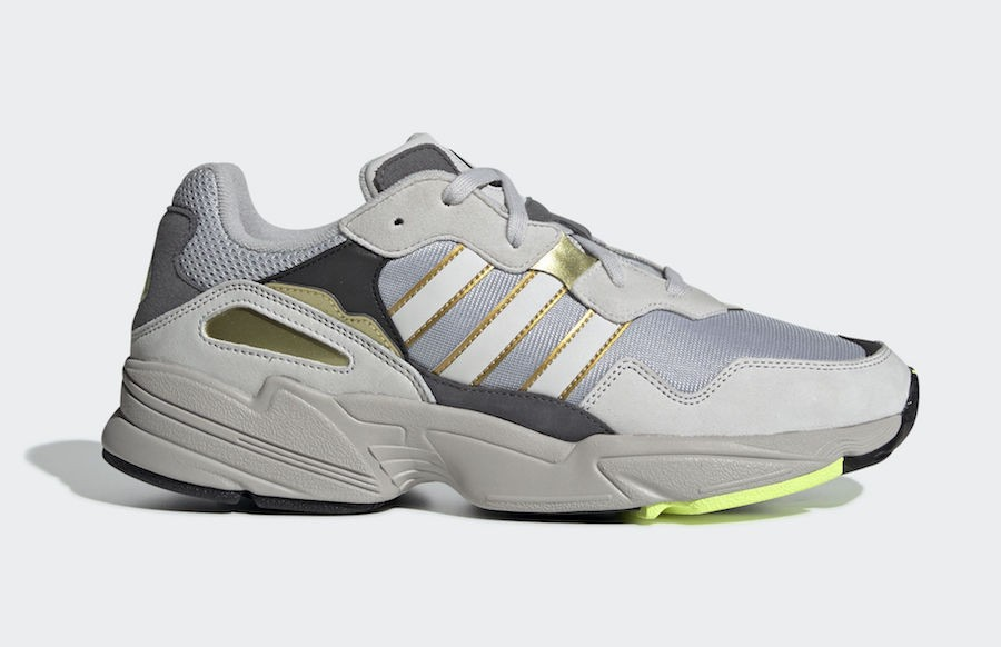 adidas Yung 96 DB3565 Grey Gold