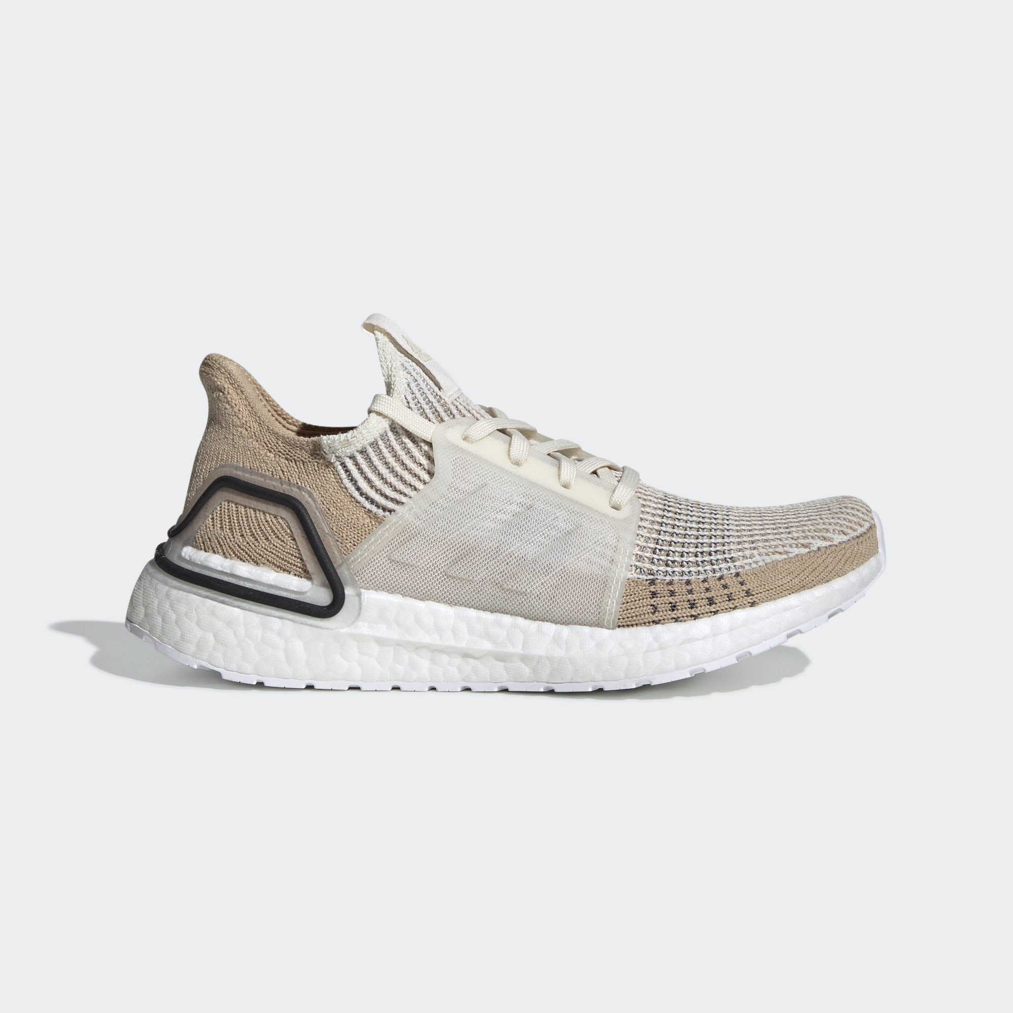 adidas Ultra Boost 2019 Chalk White Pale Nude W B75878