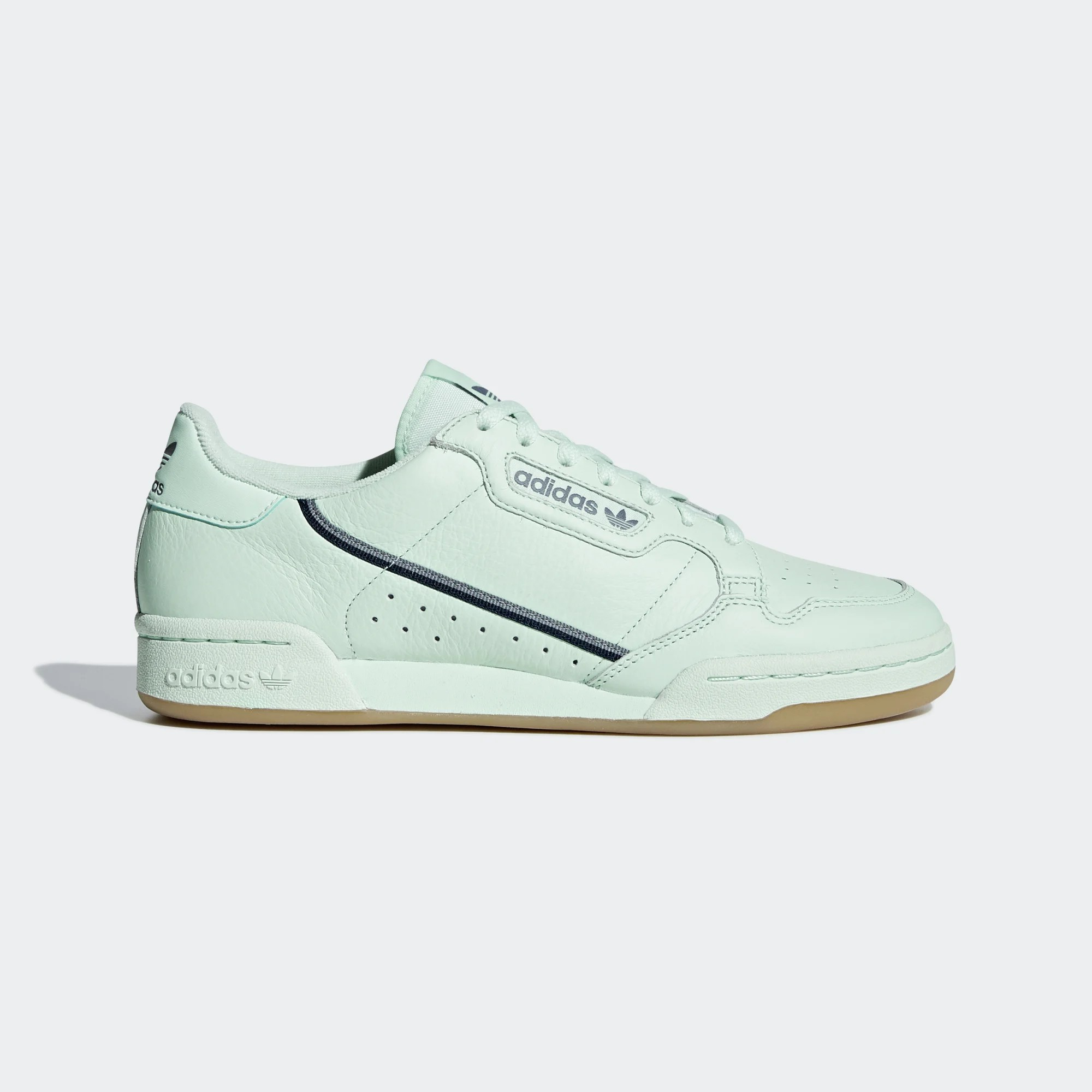 adidas Continental 80 Ice Mint BD7641