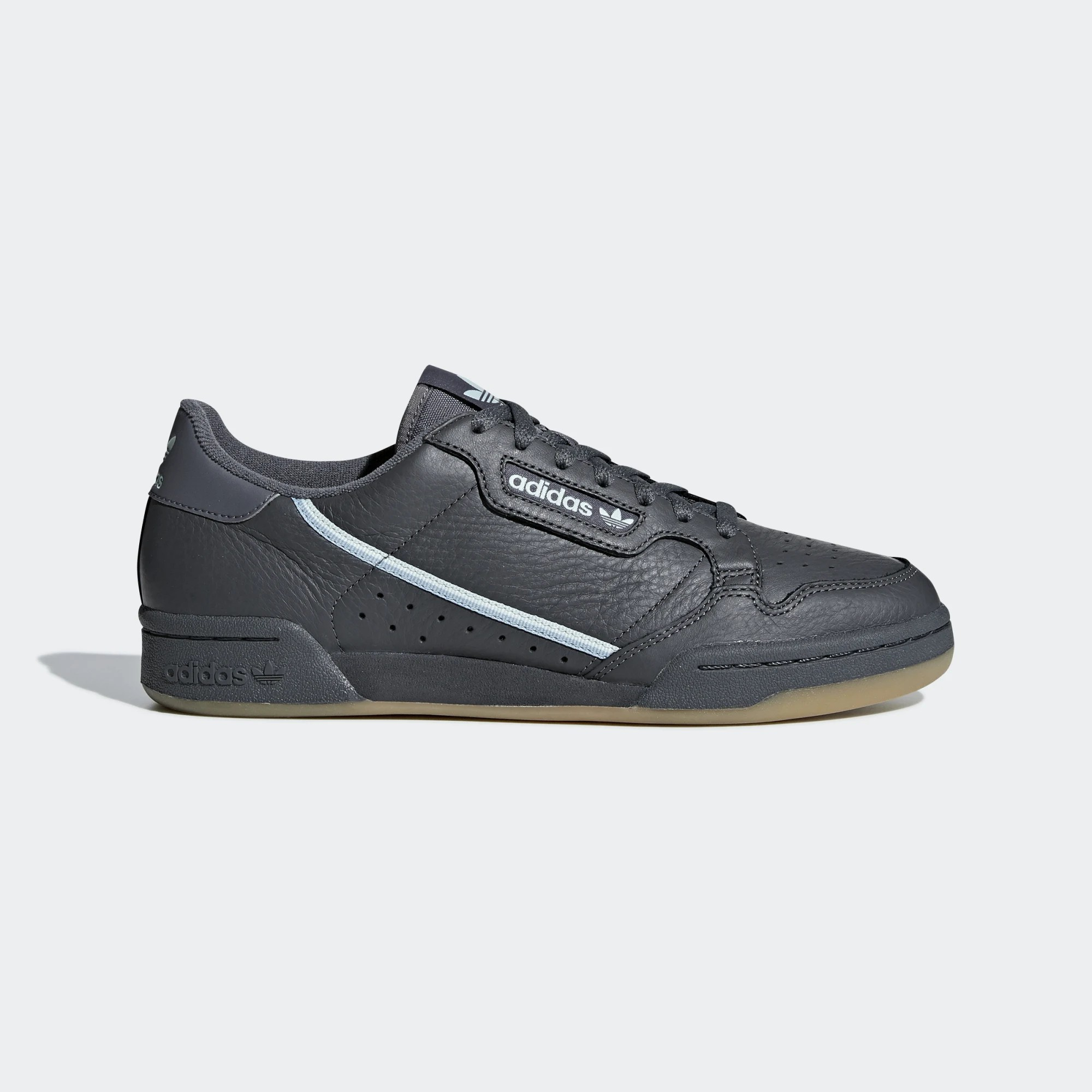 adidas Continental 80 Grey Five Ice Mint G27705