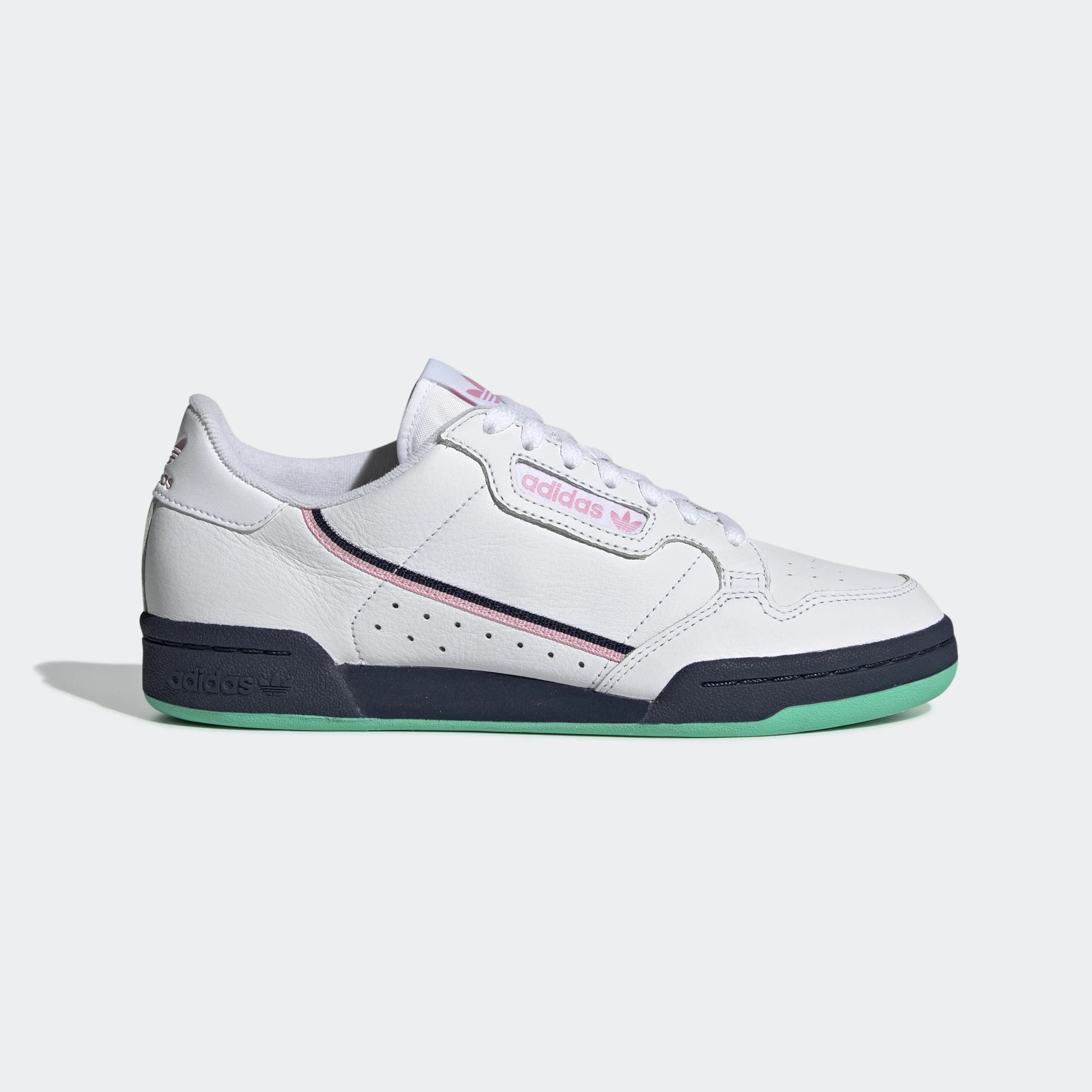 adidas Continental 80 Cloud White Collegiate Navy W G27724