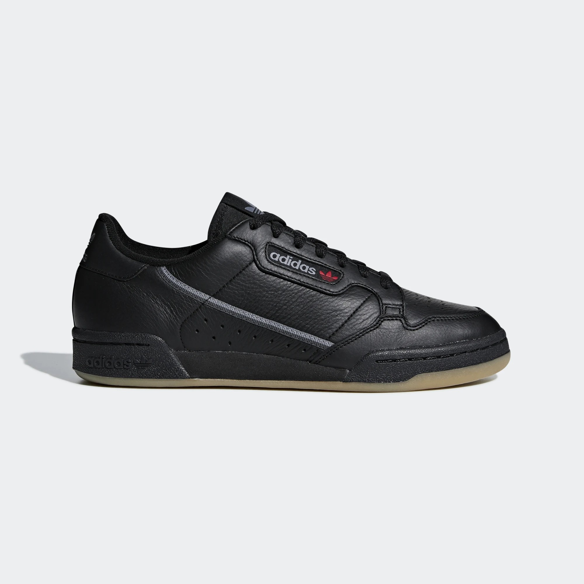 Adidas Men's Continental 80 Black BD7797